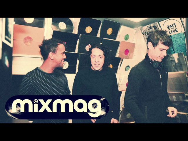Apollonia 100% Vinyl DJ set @ Syncrophone Paris
