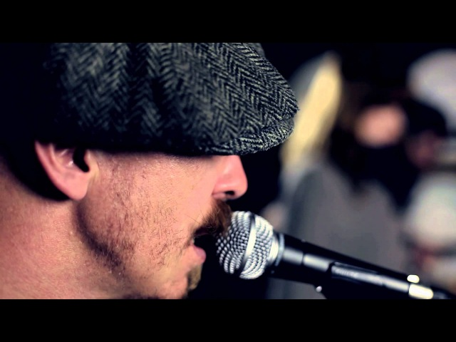Foy Vance - Janey (Live from Bushmills Distillery)
