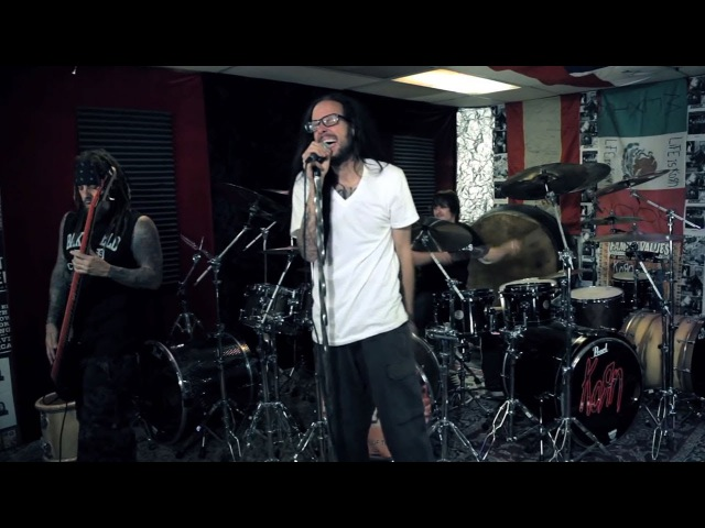 Korn Way Too Far Official Video