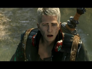 E3 2014 Game Trailers - Scalebound - Official Debut Trailer (HD 1080p) Microsoft Xbox One X1