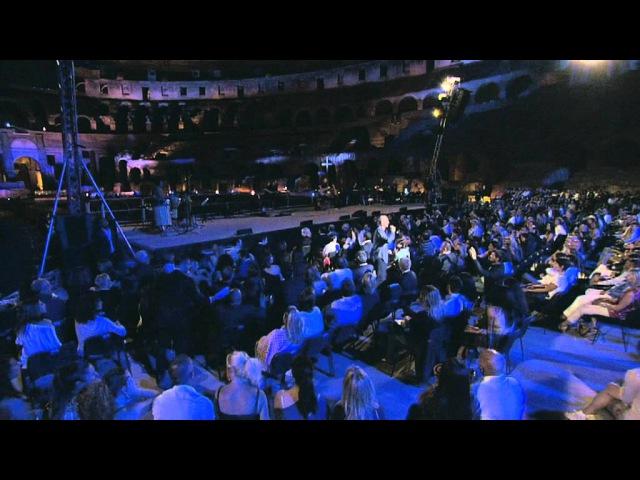 Biagio Antonacci Se è vero che ci sei live video 2011