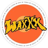 Логотип WAXXX