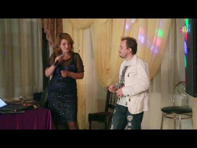 Водительница Газели а поёт круче любой звезды