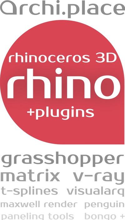 RHINOCEROS 3D +Grasshopper +Matrix + | ВКонтакте
