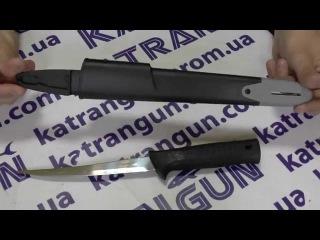 Выбираем филейный нож GERBER GATOR FILLET