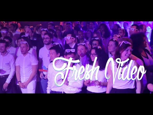 Viadeo Fresh Party (Paris, France)