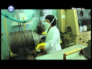 """""""Познавательные фильмы"""": Физика нанотрубок"""