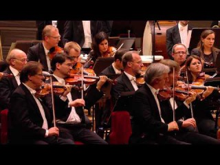 Birgit Nilsson Prize 2014 – Musical Performance by VPO and Riccardo Muti