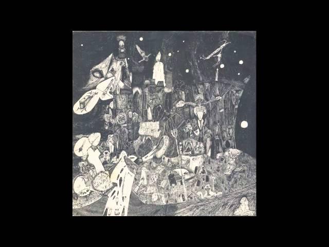 Rudimentary Peni Death Church full 1983 album