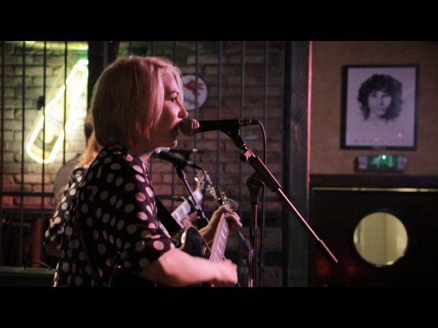 The Last Time - MonaLisa Twins (The Rolling Stones Cover)