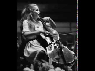 Jacqueline du Pre plays Schumann's Cello Concerto in A minor  (FULL)