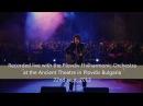 Anathema Flying Live in Plovdiv Bulgaria 2012 With lyrics