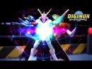 Digimon All-Star Rumble - Digivolution Trailer