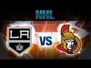 EAPHL 8 Playoffs Stanley Cup Final Sayras LAK Redstorm OTT game 1