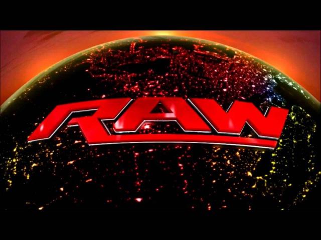 WWE Raw New Theme 2012-2014 The Night by Kromestatik(CFO$) with Download link