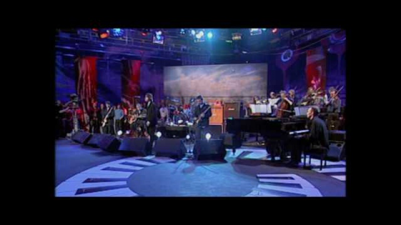Oasis Whatever Live @ Jools Holland Best Live Version HD