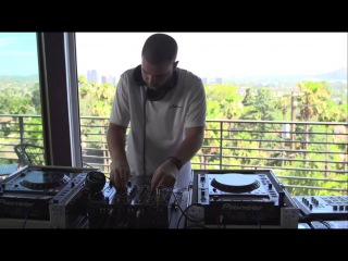 Rabit Boiler Room Los Angeles DJ Set