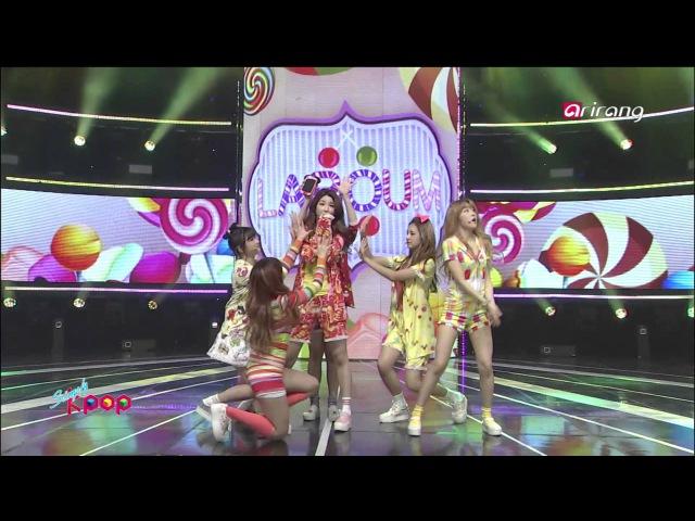 Simply K Pop Ep159 ROO Blady Hyun Sang YEON DU Lovelyz CLC MAD TOWN NC A N SONIC LABOUM