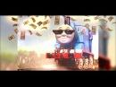 Thomas the Rap Engine KRS-One x MC Lars