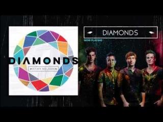Hawk Nelson - Diamonds [Full Album]