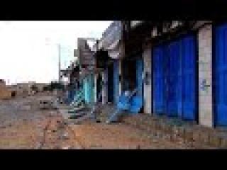 18+ Разрушения и жертвы в г. Саада. Йемен