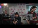 🅰️ Марина Кравец – Zombie Cranberries LIVE @ Авторадио
