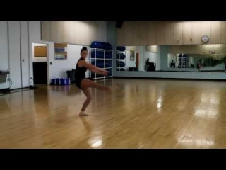 Make It Without You - Andrew Belle, Contemporary Dance Solo by Chelsea McPolland