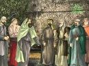 Мульткалендарь на 14 мая. День памяти Пророка Иеремии (VI в. до Р.Х.)