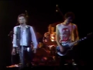The sex pistols full concert 01_14_78 winterland (official) punk rock