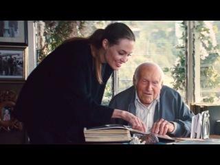 Несломленный (2015)   Анджелина Джоли о съёмках