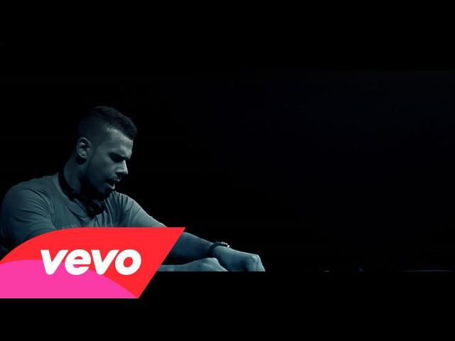 Afrojack - Ten Feet Tall (Official Lyric Video) ft. Wrabel » Freewka.com - Смотреть онлайн в хорощем качестве