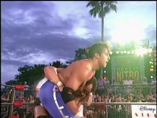 Kidman vs Dean Malenko, WCW Monday Nitro 15.07.1996