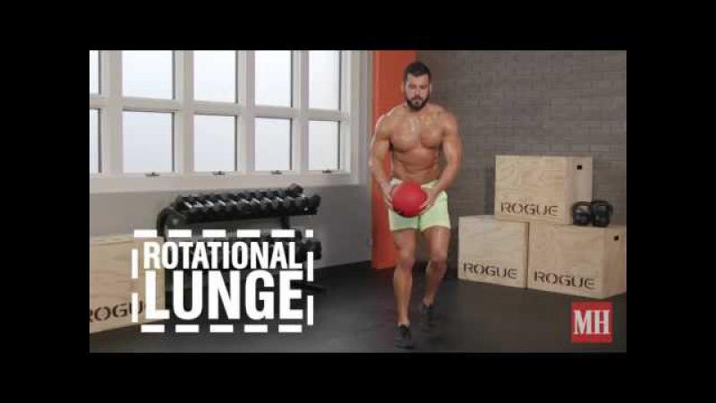 Видео 33 упражнения с медболом 33 eghf;ytybz c vtl,jkjv смотреть онлайн