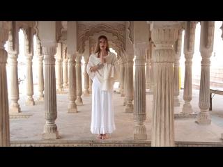 The Bhaktas - Ananda Purnima (Feat. Jai Uttal)