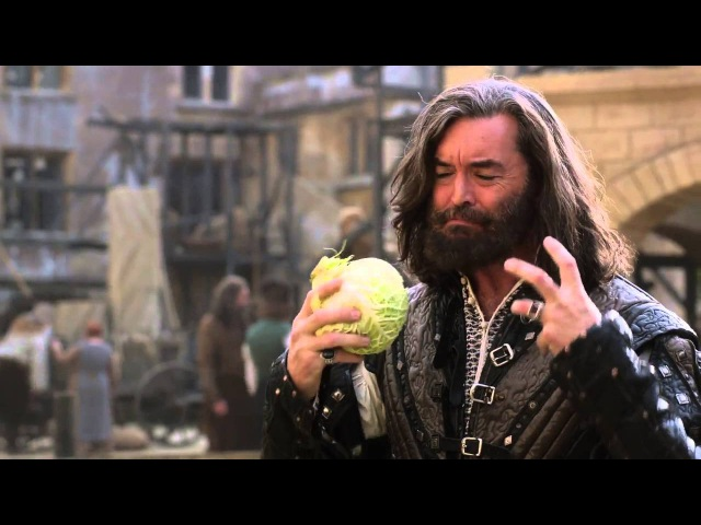 Galavant 2x03 If I Were a Jolly Blacksmith