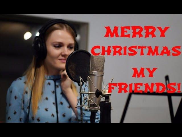 Merry Christmas! Feliz Navidad. E Feliz Natal Para tudo o mundo