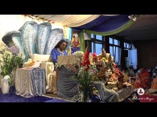 Шримад Бхагавад-гита, глава 4, стих 34. Комментарий Шри Свами Вишвананды