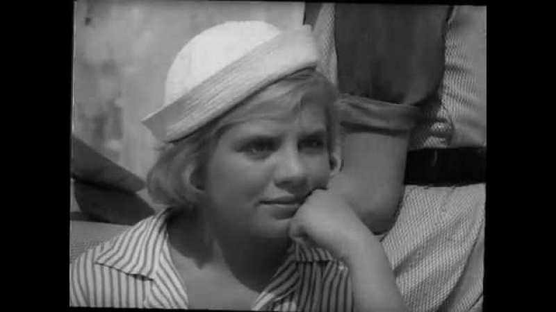 До свиания мальчики! Do svidanija mal4iki 1964 КИНО СССР Доброе Советское Кино