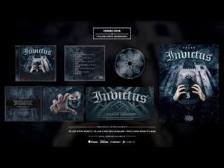 Fragz - Invictus Album Teaser