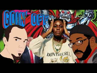 Goin' Off #84: Sammus, Czarface and Some Douche