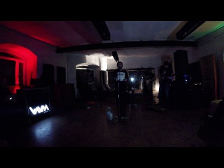WTF - Funk  One + Your Ass (Live Lavra Basement)