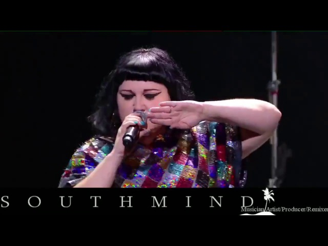 Beth Ditto The Shoes - Cerrone's Supernature (Southmind Edit)