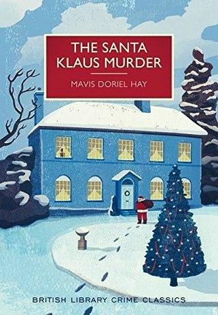 The Santa Claus Murder - Mavis Doriel Hay