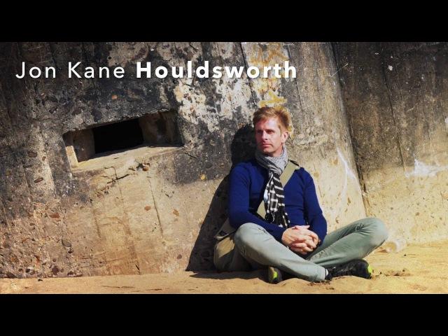 Flixel's The Creator Series: Jon Kane Houldsworth