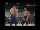 Fergal Devitt vs Davey Richards Highlights