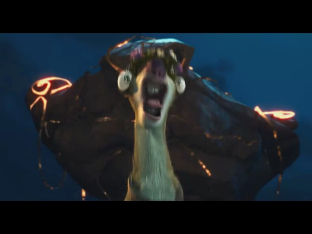 YTP Sith the Slol returns with an epic dance lesson Ice Age 2: The Meltdown