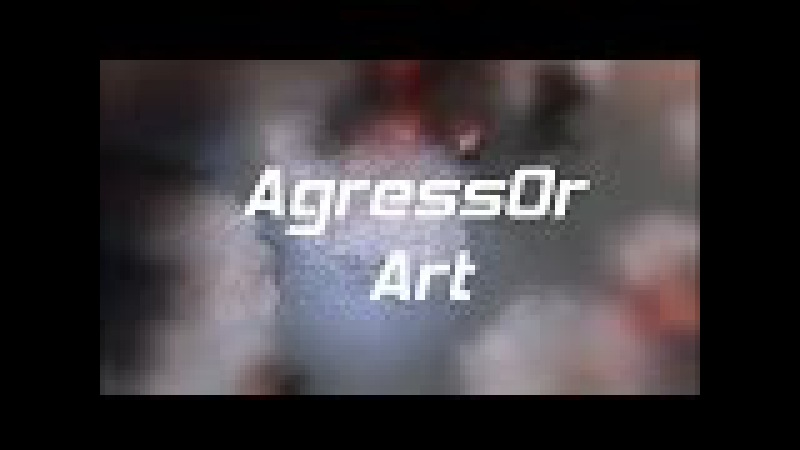 [DOTA2 Montage] Agress0r Art