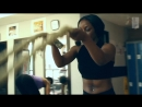 CHARMING GIRLS IN GYM - AWESOME WOMAN TRAINING (Ladies Workout) - Female Fitness Motivation