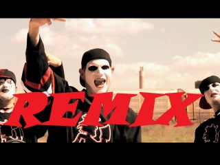 Twiztid – Triple Threat [Mutant Remixed & Remastered] (feat. Blaze Ya Dead Homie)