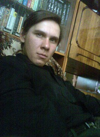 Романов Владимир